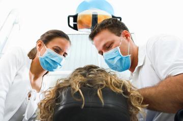 Gilbert dental anxiety