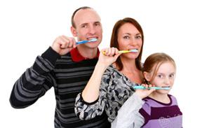 Gilbert family dentistry